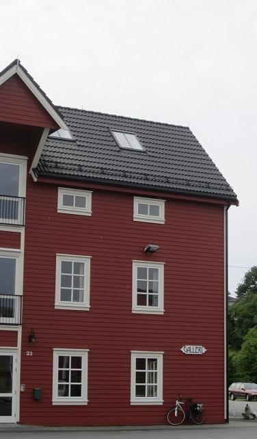 Vedholmen Galleri