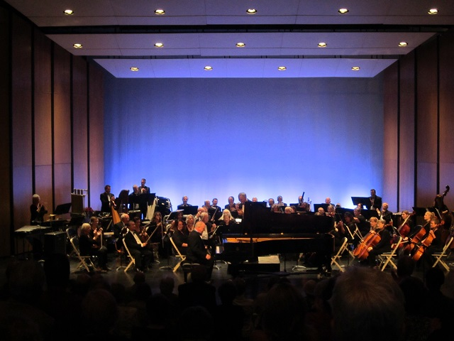 Southeast Iowa Symphony Orchestra