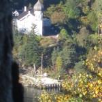 Lysøen - October 12, 2013