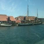 June 6, 2010 - on the way from Haugesund to Bergen