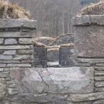 January 21, 2014 Lysekloster ruins