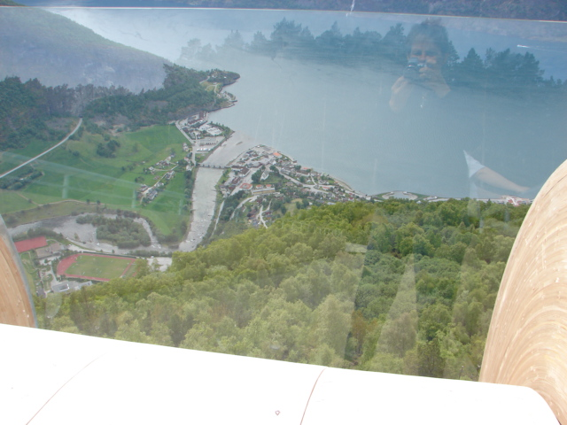 June 2006 - Aurland, Norway
