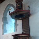 June 4, 2010 - St. Olavs Church of Avaldsnes