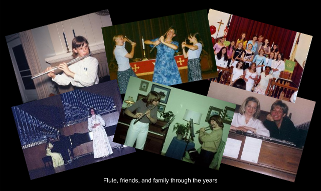 flute-through-the-years
