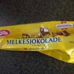 2014-03-15 - Norwegian chocolate!