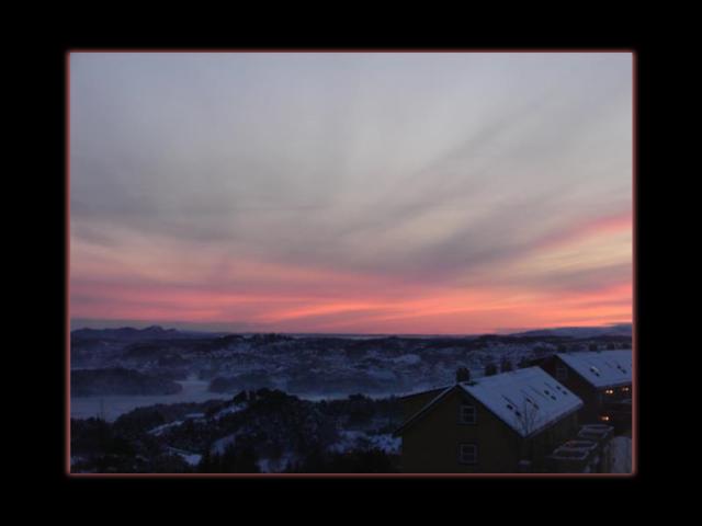 December 25, 2009 - 3:58 pm - Bønes