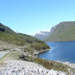May 5, 2007 - Modalen, Norway