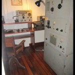 July 12, 2014 - Bergen Maritime Museum Skoleskip/Training Ship exhibit