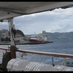 August 20, 2014 - Statsraad Lehmkuhl trip