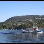 September 14, 2014 - Ole Bull's Lysøen