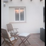 August 16, 2014, 7:45 am - Spanish summer light