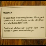 July 12, 2014 - Oselvar