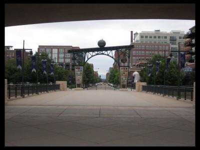 June 15, 2015 - a few hours in Denver